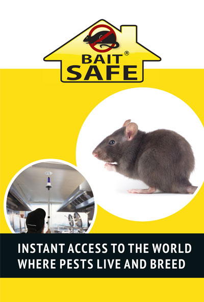 Makesafe International - BaitSafe