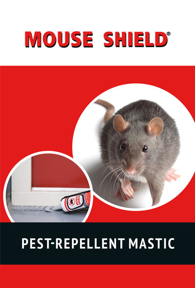 Makesafe International - Mouseshield